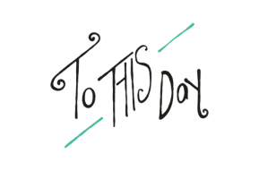 """To This Day"": Reflections on a Spoken Word Poem."