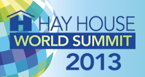 Hay House World Summit: A Free Online Event Featuring 100 Experts in a variety of Wellness Fields