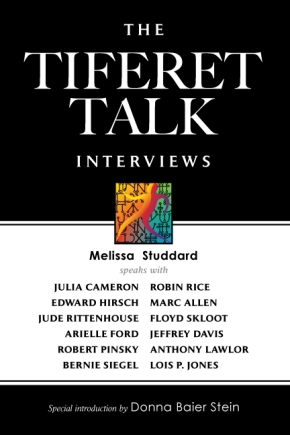 "BOOK REVIEW: ""The Tiferet Talk Interviews"""