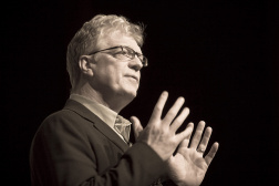 TED Talks Worth Watching: Ken Robinson on How Schools Kill Creativity